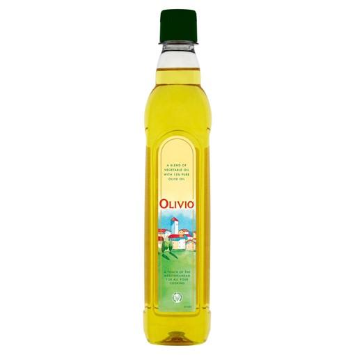 Picture of Olivio Oil 500ml
