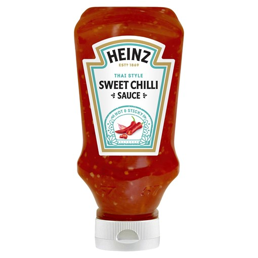 Picture of Heinz Thai Style Sweet Chilli Sauce 260g