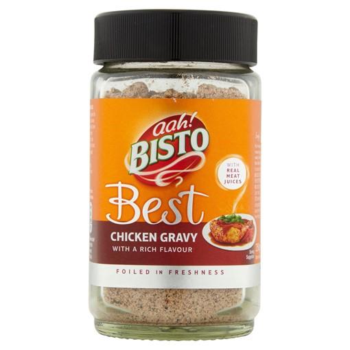 Picture of Bisto Best Chicken Gravy 250g