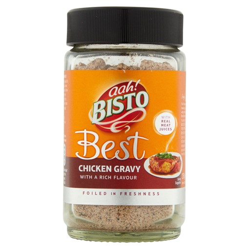 Picture of Bisto Best Chicken Gravy Granules 250g