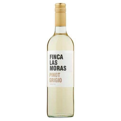 Picture of Finca Las Moras Pinot Grigio 75cl