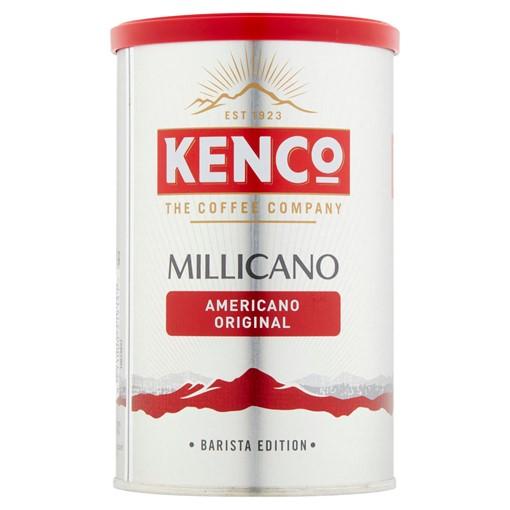 Picture of Kenco Millicano Wholebean Instant 1