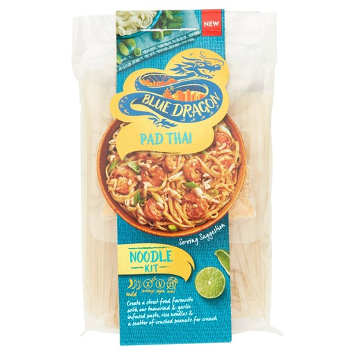 Picture of Blue Dragon Pad Thai Kit 265g