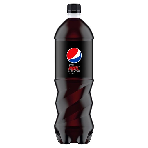 Picture of Pepsi Max 1.25L