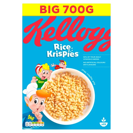 Picture of Kellogg's Rice Krispies 700g