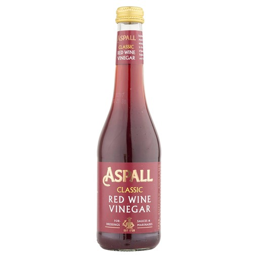 Picture of Aspall Classic Red Wine Vinegar 350ml
