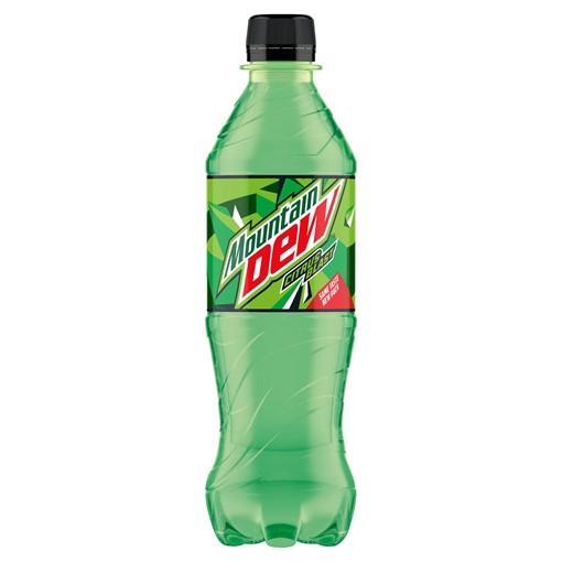 Picture of Mountain Dew Citrus Blast Bottle 500ml