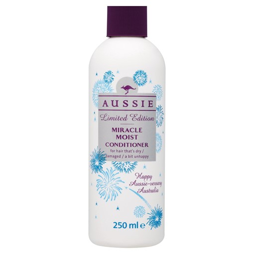 Picture of AUSSIE MIRACLE MOIST CONDITIONER