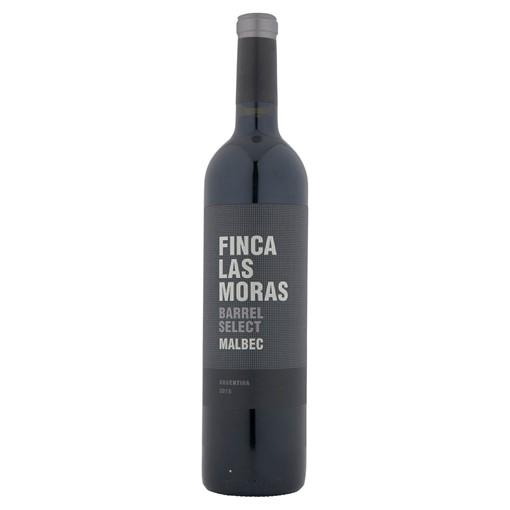 Picture of Finca Las Moras Barrel Select Malbec 75cl