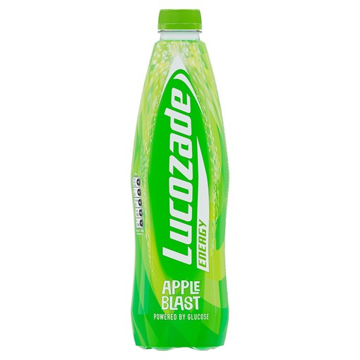 Picture of Lucozade Energy Apple 1L