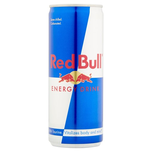 Picture of Red Bull Energy Drink, 250ml
