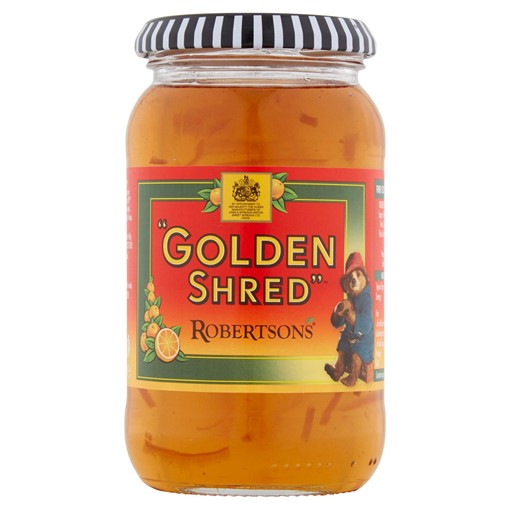 Picture of Robertsons Golden Shred Marmalade 454g