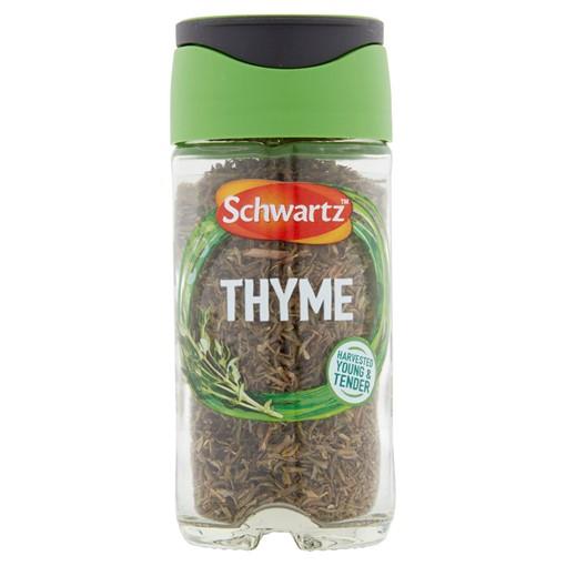 Picture of Schwartz Thyme 11g