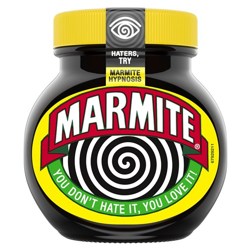 Picture of Marmite Spread Yeast Extract 250 g