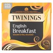 Picture of Twinings English Breakfast 100 Tea Bags 250g