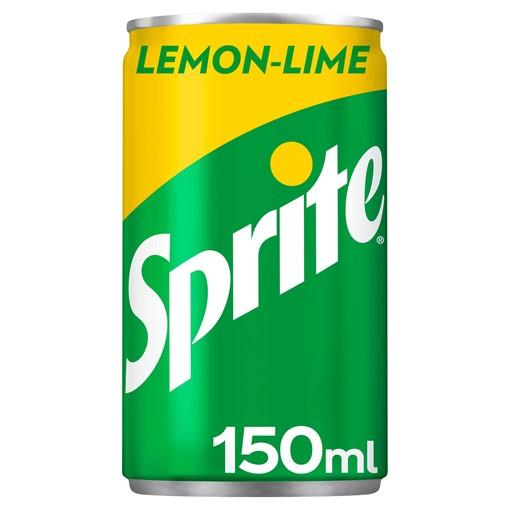Picture of Sprite 150ml