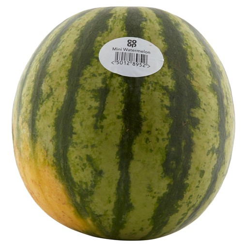Picture of Co-op Mini Watermelon