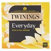 Picture of Twinings Everyday 100 Tea Bags 290g