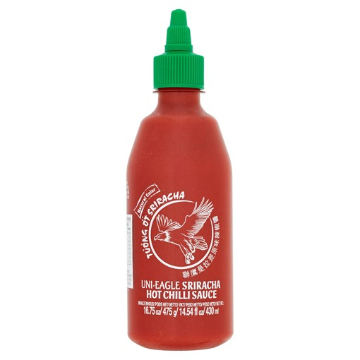 Picture of Uni-Eagle Sriracha Hot Chilli Sauce 430ml