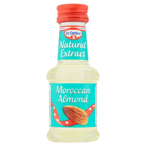 Picture of Dr. Oetker Moroccan Almond Extract 35ml