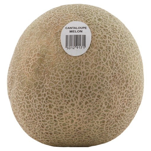 Picture of Co-op Cantaloupe Melon EACH