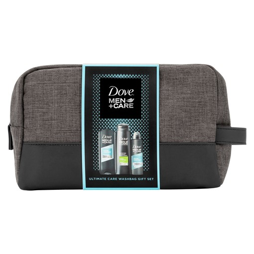 Picture of Multi Branded Daily Care Gift Set 3 piece
