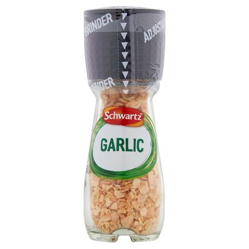 Picture of Schwartz Grinder Garlic 40g