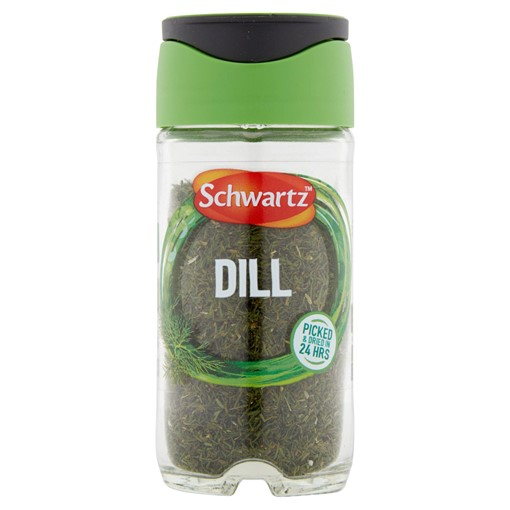 Picture of Schwartz Dill 10g