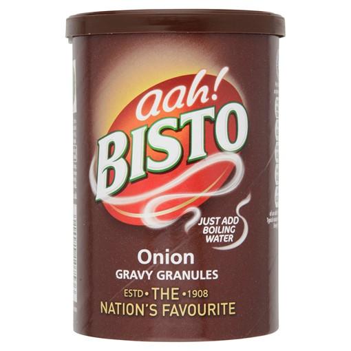 Picture of Bisto Onion Gravy Granules 170g