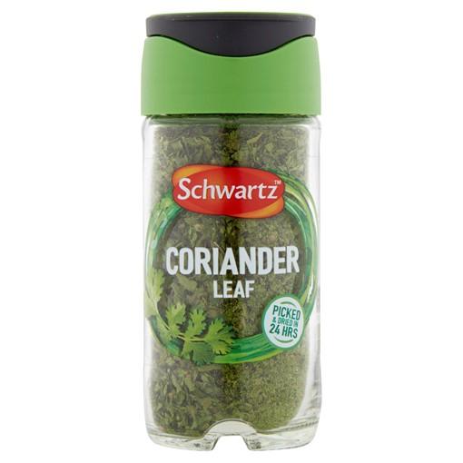 Picture of Schwartz Coriander Leaf 7g