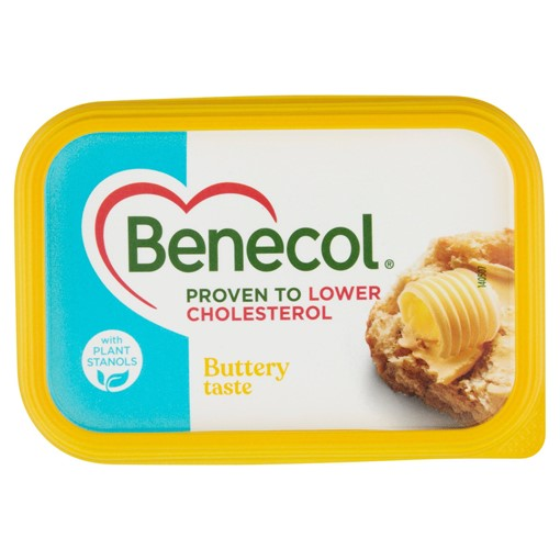 Picture of Benecol Buttery Taste 250g