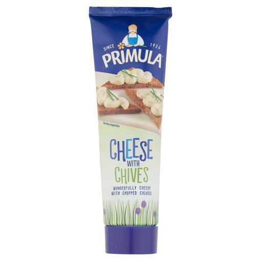 Picture of Primula Cheese 'n' Chives 150g