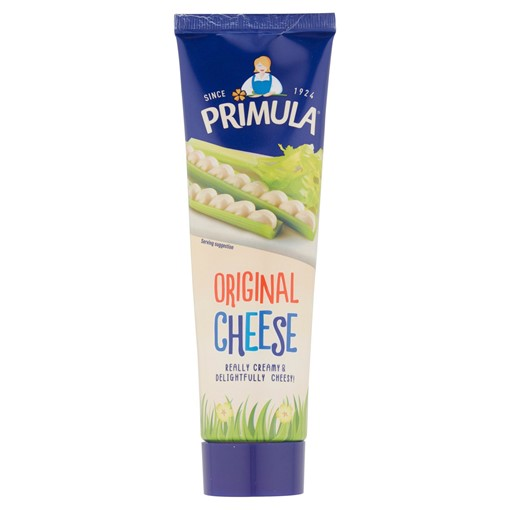 Picture of Primula Original Cheese 150g