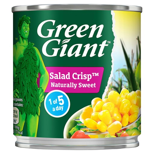 Picture of Green Giant Salad Crisp 160g