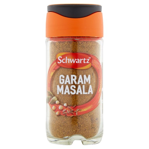 Picture of Schwartz Garam Masala 30g