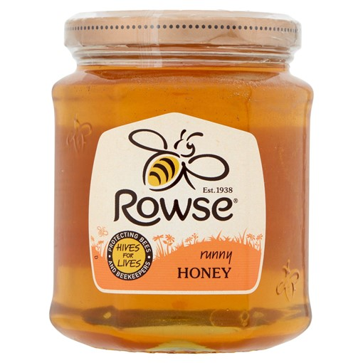 Picture of Rowse Honey 340g