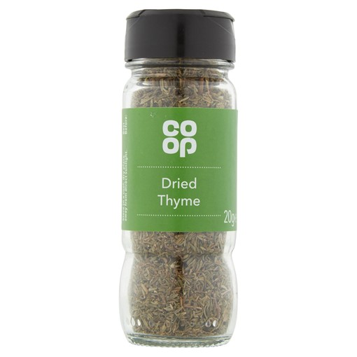 Picture of Co-op Dried Thyme 20g
