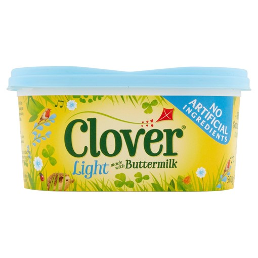 Picture of Clover Light Spreads 500g
