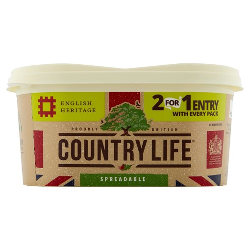 Picture of Country Life Spreadable 500g
