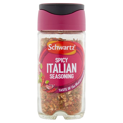 Picture of Schwartz Spicy Italian Seasoning 42g