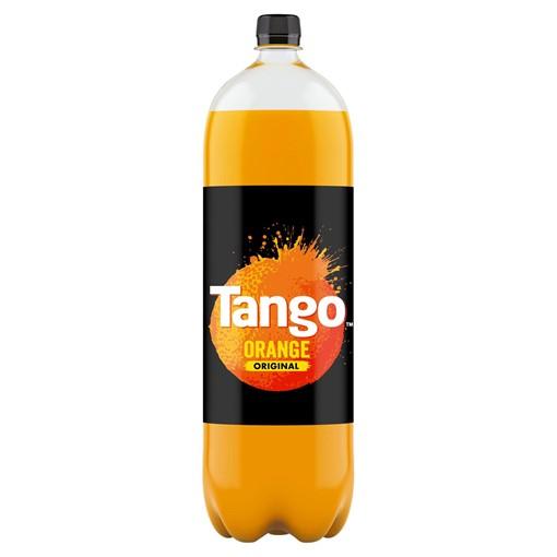 Picture of Tango Orange Original 2 Litres