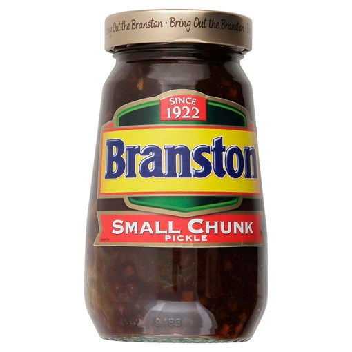 Picture of Branston Small Chunk Pickle 520g