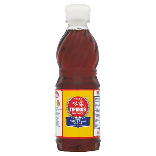 Picture of Tiparos Fish Sauce 300ml