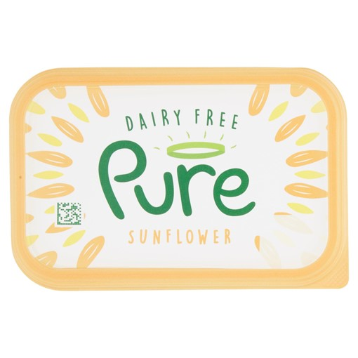 Picture of Pure Dairy Free Sunflower 500g