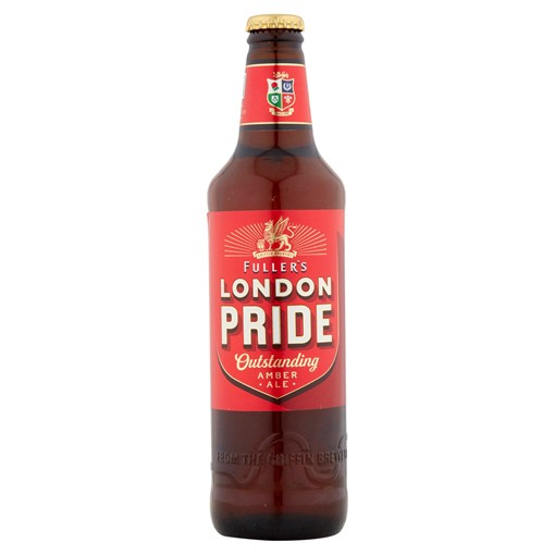 Picture of Fuller's London Pride Outstanding Amber Ale 500ml