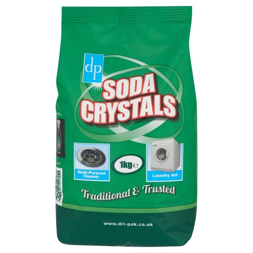 Picture of DP Soda Crystals 1kg