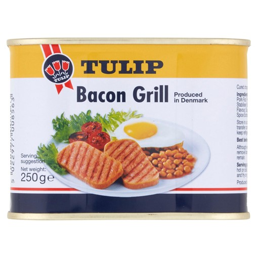 Picture of Tulip Bacon Grill 250g