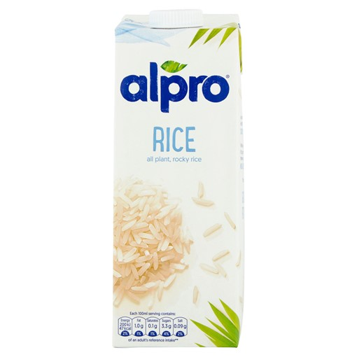 Picture of Alpro Rice Long Life Drink 1L
