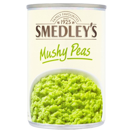 Picture of Smedley's Mushy Peas 300g