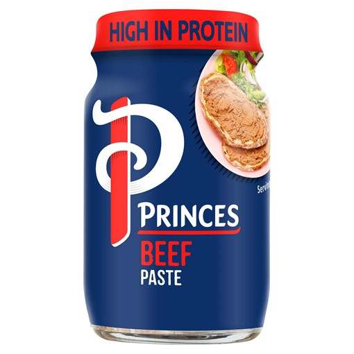 Picture of Princes Beef Paste 75g